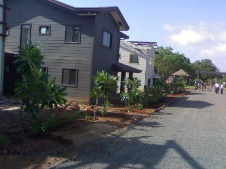 N A Bungalow Plots Real Estate Property In Karjat Mumbai